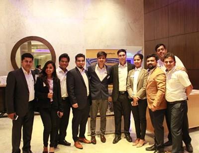 Knowledge Forum, Mumbai