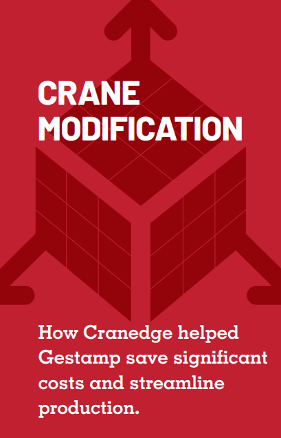 Crane modification