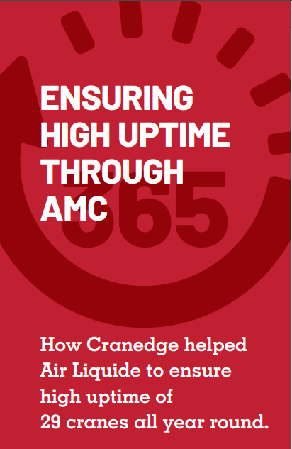 Ensuring High Uptime Through AMC