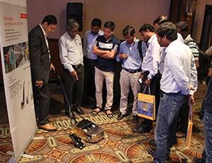 Knowledge Forum, Coimbatore