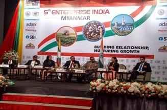5th Enterprise India, Myanmar