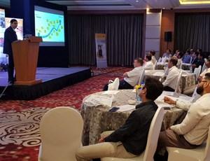 Knowledge Forum, Hyderabad