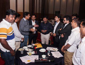 Knowledge Forum – Kolhapur