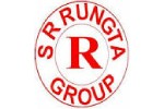 S R RUNGTA Group logo
